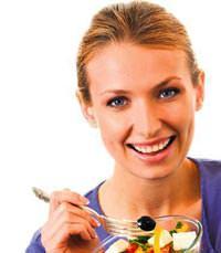 Yiyeceklerin güzelliğinize etkisi büyük