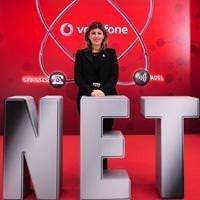 Ko�.net, Vodafone Net oldu