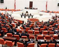 2012 bütçesi kabul edildi