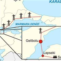 İstanbul'un elektriğine dev proje