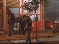 Polis kopan parma�� arad�