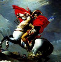 Napolyon Frans�z de�il!