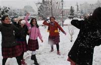 Yar�n hangi illerde okullar tatil?