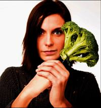 Brokoli ve ye�il �ay meme kanserinden koruyor!