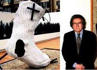 Soyut sanat�n temsilcisi Antoni Tapies veda etti