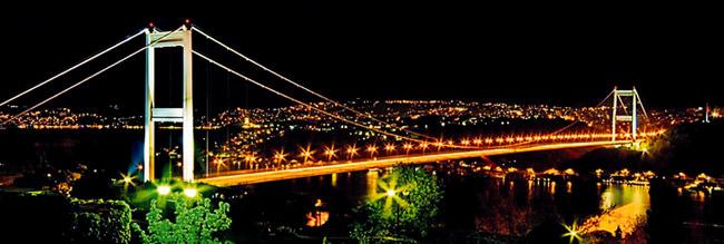 Olimpiyat İstanbulu baştan yaratacak