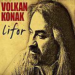 Volkan Konak'tan yeni alb�m!