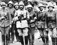 Mustafa Kemal Atat�rk �anakkale Sava�� �arapnel Saat son dakika