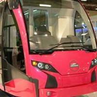 son dakika Bursa tramvay ipek b�ce�i yerli tramvay