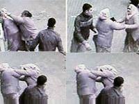 Adana adliye kavga son dakika