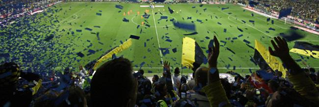 Fenerbahçenin cezası belli oldu