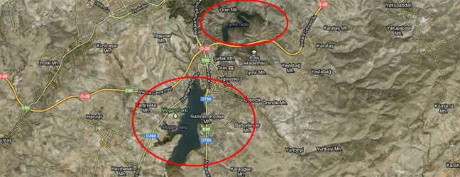 Ankara'nın çılgın projesi