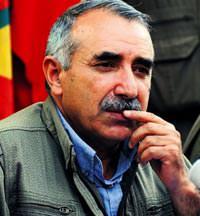 PKK lideri Murat Karay�lan