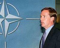 NATO'nun ba��na bir T�rk sinyali mi?