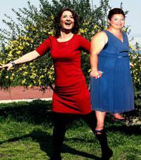 Nişanlısı, şişman diye terk etti, 41 kilo verdi