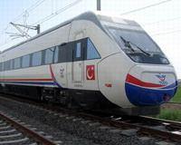 h�zl� tren Ankara-Konya-Ankara yaz saati