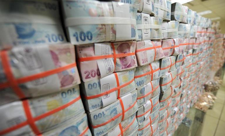 Offshore borçlarını halk ödeyecek