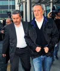 Mehmet A�ar 2 y�l hapis yatacak