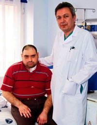 Devlet hastanesinde ilk epilepsi ameliyatı