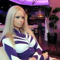 Barbie lukyanova Rusya