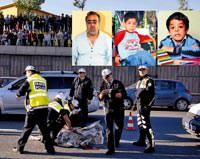Rüyada mezar gördü iki oğlu kazada öldü