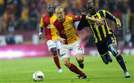 Fener&#39;den 7 milyon euro, GSden ise...