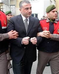 Sedat Peker tutuklandı