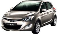 �zmitli Hyundai i20 ba�tan a�a�� yenilendi
