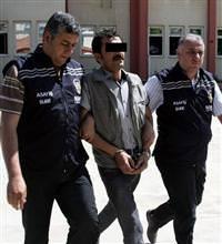 seri katil Gaziantep