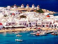 Yunan adalar�na vizesiz seyahat