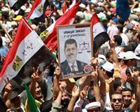M�s�r Muhammed Mursi