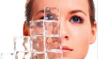 En etkili selülit tedavisi buz mu?