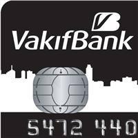 Vak�fBank ticari kredi kart� pazar�nda b�y�yor