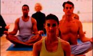 Yoga nidra ile iyi uykular
