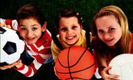 Erken yaşta yapılan spor boy uzamasını etkiliyor