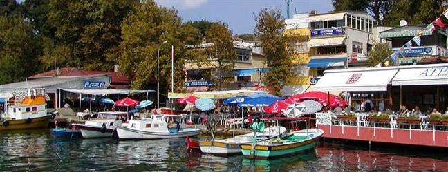 İstanbul'un gizli cennetleri