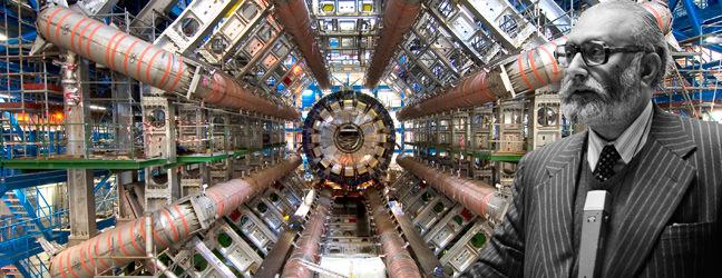 Abdus Salam CERN Pakistan