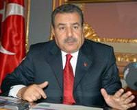 AK Parti Mardin Milletvekili Muammer G�ler