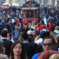 İşte Türkiye'nin 2050 nüfusu