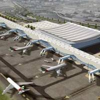 3. havalimanının projesi hazır