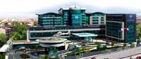 Özel hastaneye 1 milyar dolar