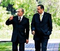 Rejimin reforme edilmesi için önderlik yapın