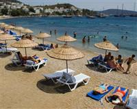 Turist say�s� turizm haber