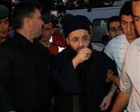 C�bbeli Ahmet Hoca'ya k�t� haber