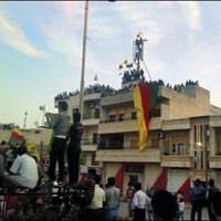 PYD, Kobani ve Afrin'e belediye ba�kan atad�!