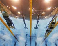 İşte yüzmede dünya rekorları