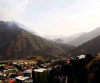 PKK'n�n 'mini Armageddon'u