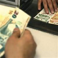 Vergi borcu Esnaf banka