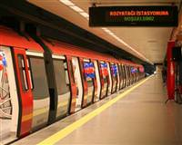 Kad�k�y-Kartal metrosu y�zde 50 indirimli