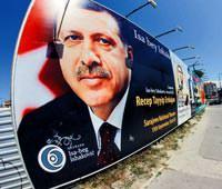 Saraybosna, Erdo�an'� bekliyor